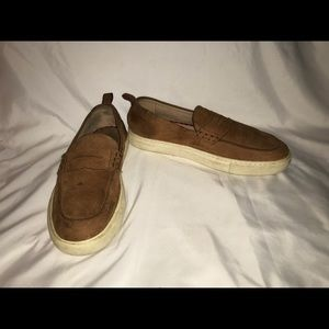 Polo leather loafer JARROD PENNY 11 D
